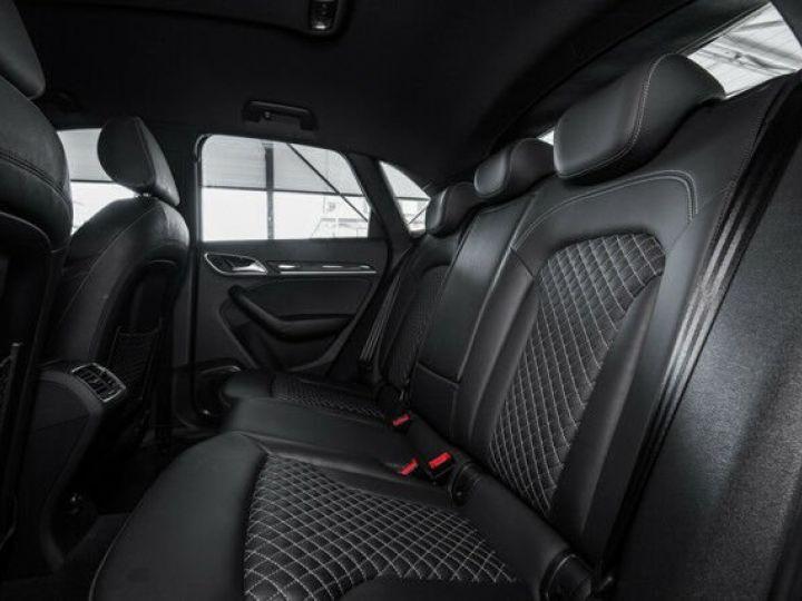 Audi RS Q3 2.5 TFSI 310 QUATTRO Noir effet perlé - 8