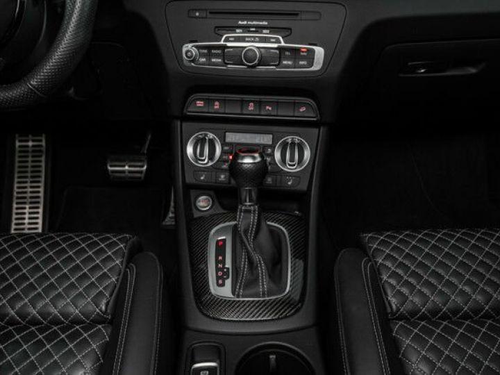 Audi RS Q3 2.5 TFSI 310 QUATTRO Noir effet perlé - 9