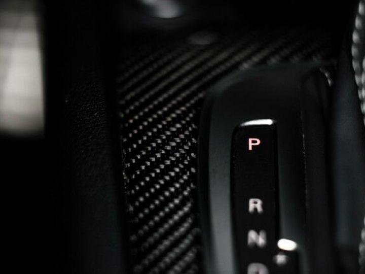 Audi RS Q3 2.5 TFSI 310 QUATTRO Noir effet perlé - 13