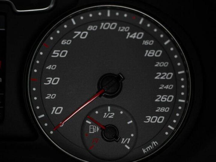 Audi RS Q3 2.5 TFSI 310 QUATTRO Noir effet perlé - 14