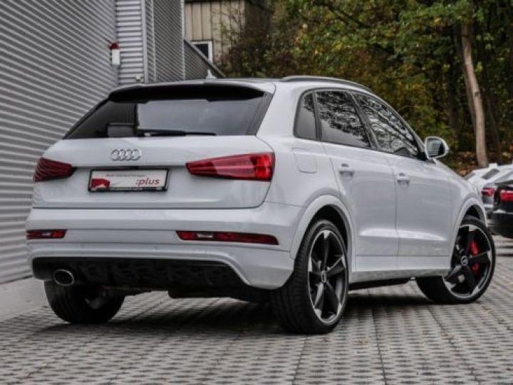 Audi RS Q3 2.5 TFSI 340CH QUATTRO S TRONIC 7 BLANC Occasion - 2