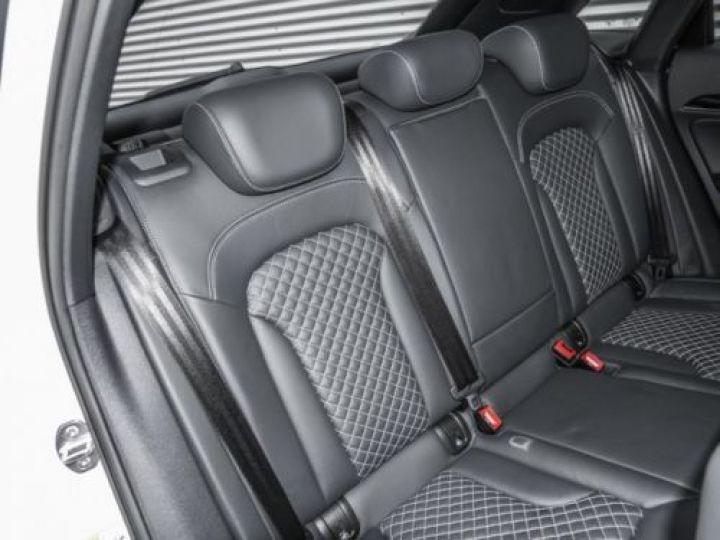 Audi RS Q3 2.5 TFSI 340CH QUATTRO S TRONIC 7 BLANC Occasion - 5