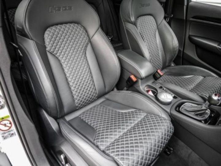 Audi RS Q3 2.5 TFSI 340CH QUATTRO S TRONIC 7 BLANC Occasion - 7