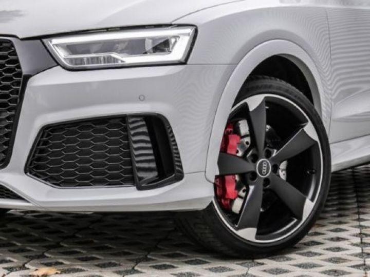 Audi RS Q3 2.5 TFSI 340CH QUATTRO S TRONIC 7 BLANC Occasion - 6