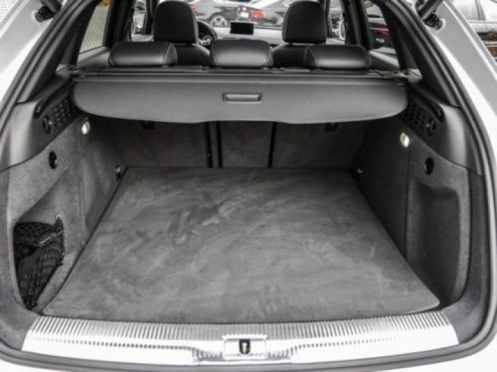 Audi RS Q3 2.5 TFSI 340CH QUATTRO S TRONIC 7 BLANC Occasion - 8