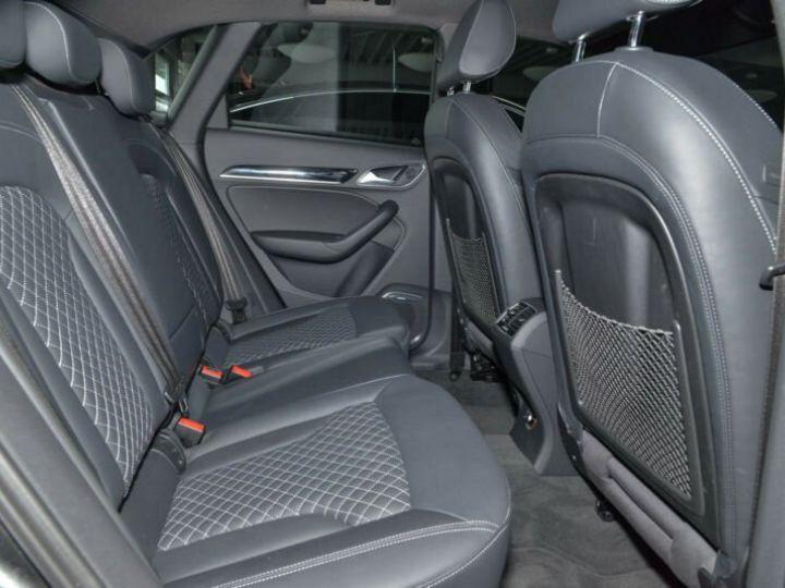Audi RS Q3 2.5 TFSI 367 Cv *Quattro performance* S Tronic  *Pano / attelage* Gris Anthracitre - 7