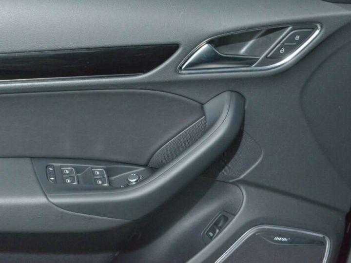 Audi RS Q3 2.5 TFSI 367 Cv *Quattro performance* S Tronic  *Pano / attelage* Gris Anthracitre - 8
