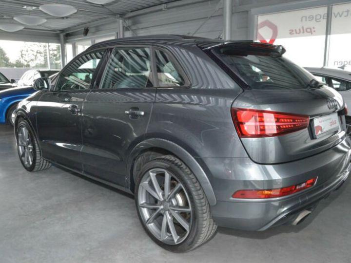 Audi RS Q3 2.5 TFSI 367 Cv *Quattro performance* S Tronic  *Pano / attelage* Gris Anthracitre - 9