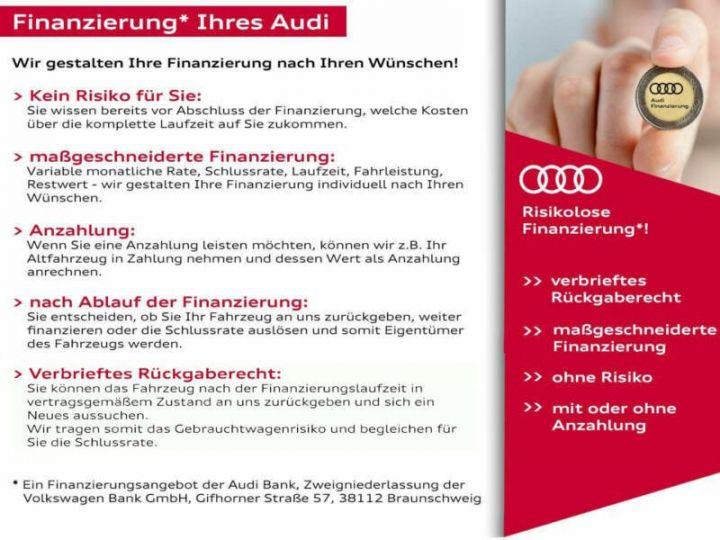 Audi RS Q3 2.5 TFSI 367 Cv *Quattro performance* S Tronic  *Pano / attelage* Gris Anthracitre - 11