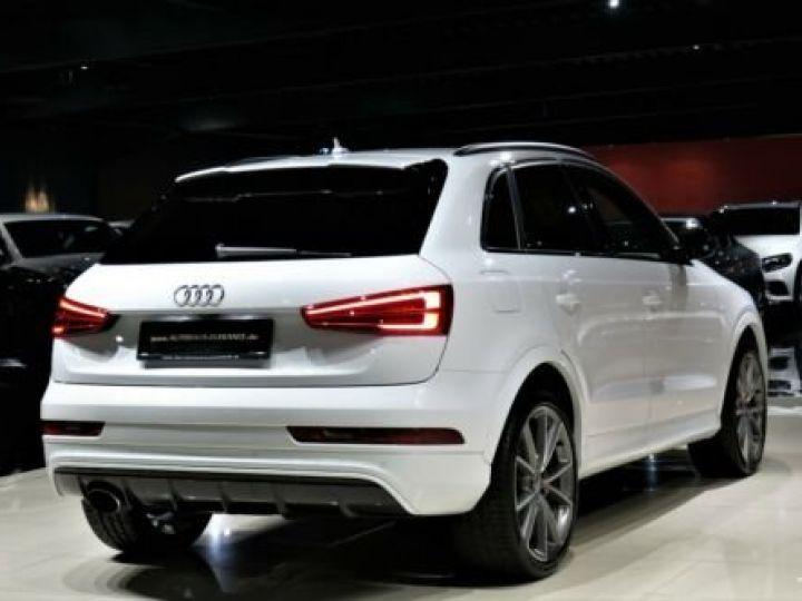 Audi RS Q3 2.5 TFSI quattro Blanche - 2