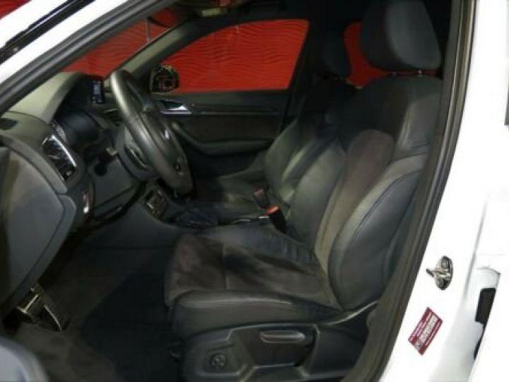 Audi RS Q3 2.5 TFSI quattro Blanche - 9