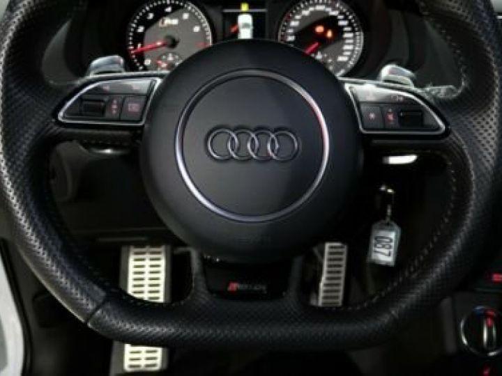 Audi RS Q3 2.5 TFSI quattro Blanche - 10