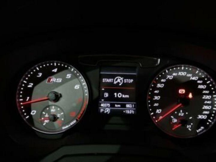 Audi RS Q3 2.5 TFSI quattro Blanche - 11