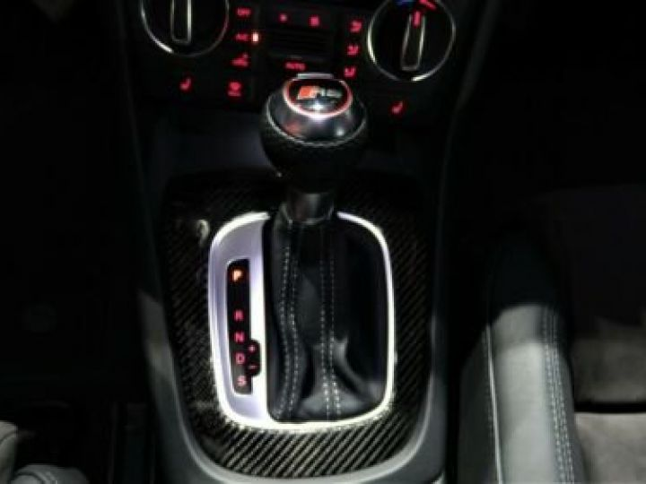Audi RS Q3 2.5 TFSI quattro Blanche - 14