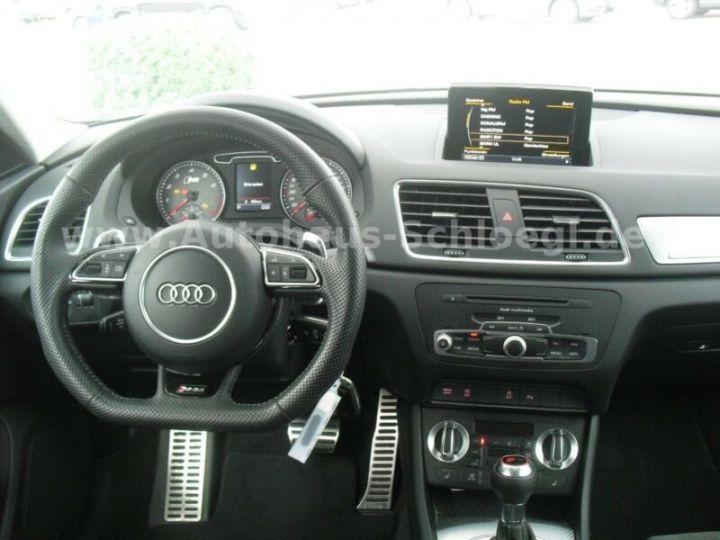 Audi RS Q3 2.5 TFSI Quattro Blanc - 3