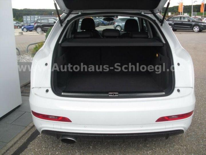 Audi RS Q3 2.5 TFSI Quattro Blanc - 7
