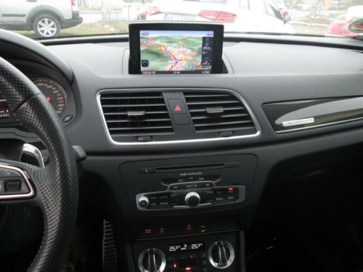 Audi RS Q3 2.5 TFSI Quattro blanc - 5