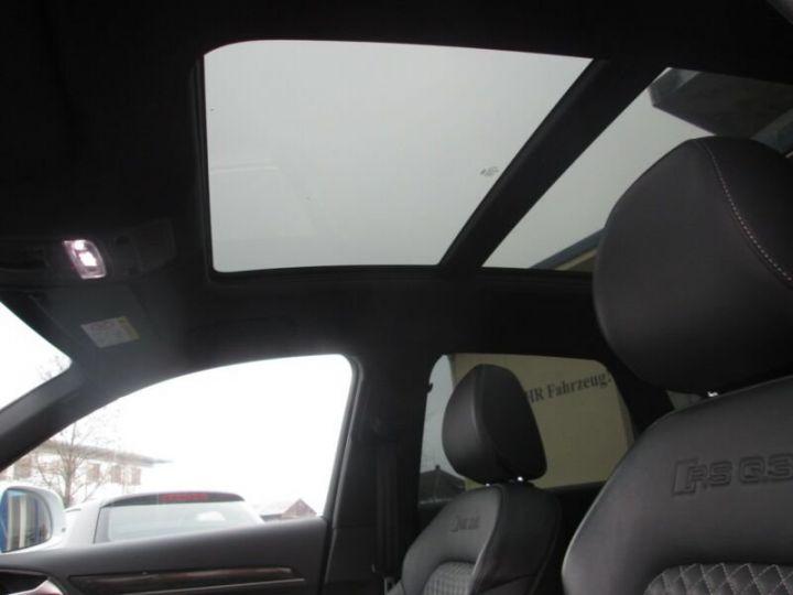 Audi RS Q3 2.5 TFSI Quattro blanc - 8