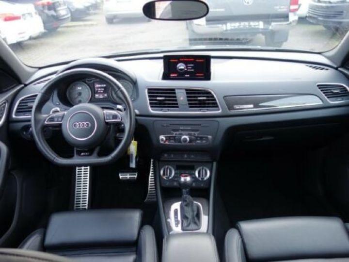 Audi RS Q3 2.5 TFSI Quattro  Gris Daytona - 6