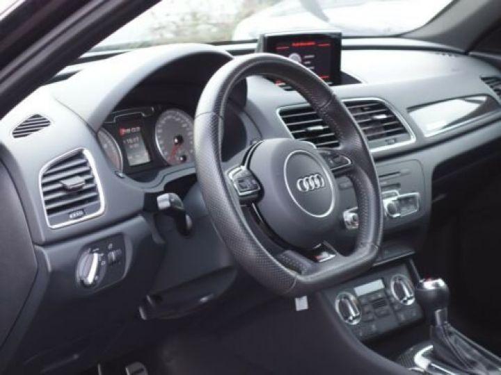 Audi RS Q3 2.5 TFSI Quattro  Gris Daytona - 8
