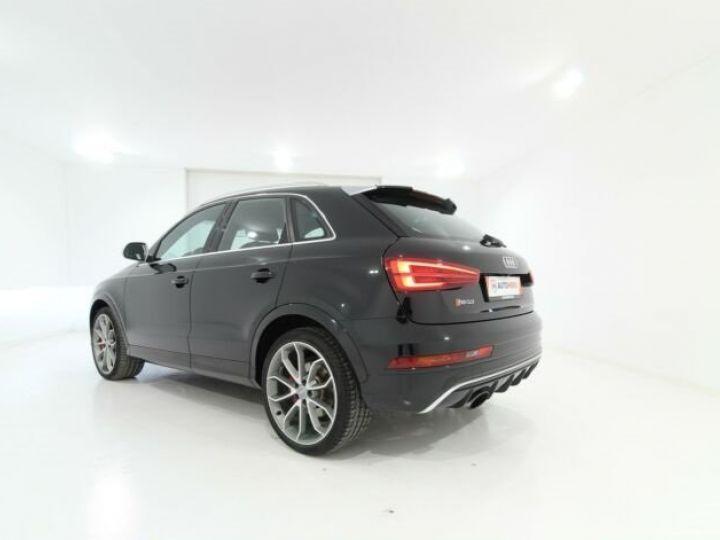 Audi RS Q3 2.5 TFSI quattro Noir Peinture métallisée - 2
