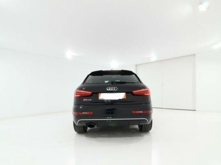 Audi RS Q3 2.5 TFSI quattro Noir Peinture métallisée - 3