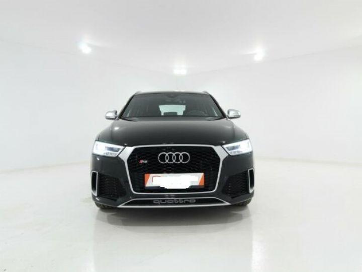 Audi RS Q3 2.5 TFSI quattro Noir Peinture métallisée - 5