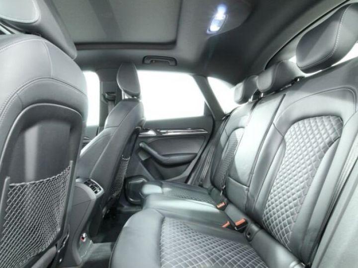 Audi RS Q3 2.5 TFSI quattro Noir Peinture métallisée - 8