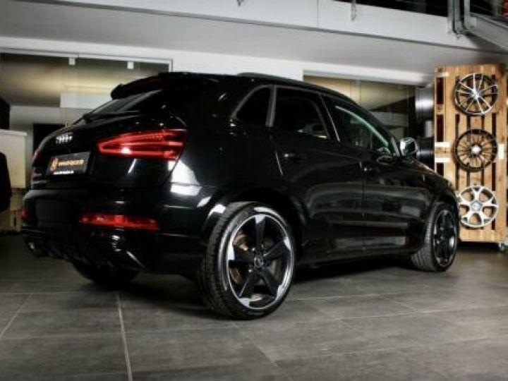 Audi RS Q3 2.5 TFSI quattro FULL BLACK / Pano / Caméra TFSi noir - 2