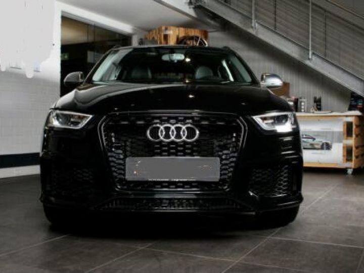 Audi RS Q3 2.5 TFSI quattro FULL BLACK / Pano / Caméra TFSi noir - 6