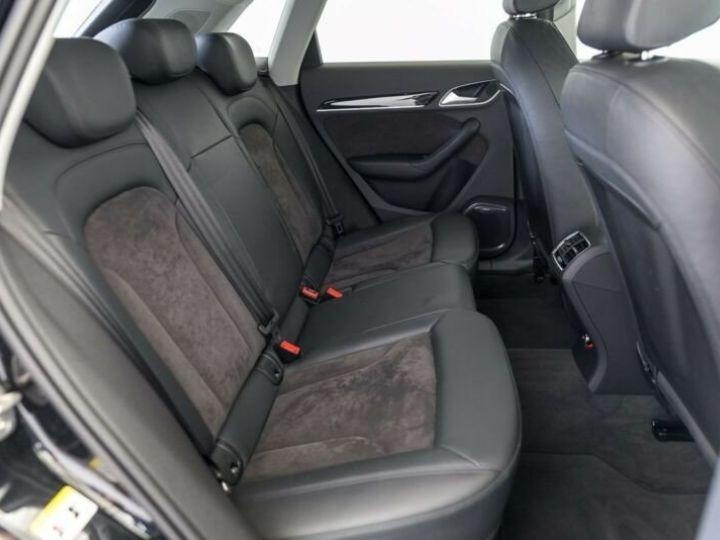 Audi RS Q3 # 2.5 TFSI quattro S tronic, 1ere Main Noir Peinture métallisée - 7