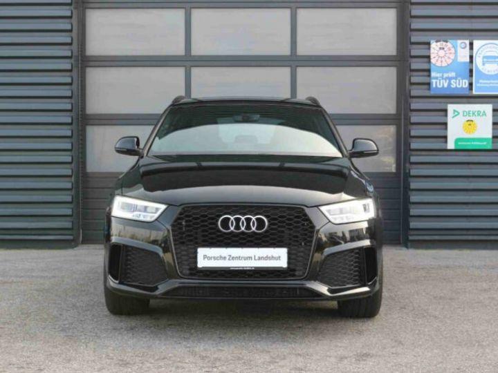 Audi RS Q3 2.5 TFSI quattro S tronic S line Noir Peinture métallisée - 2