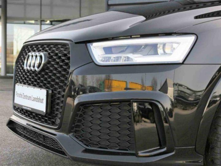 Audi RS Q3 2.5 TFSI quattro S tronic S line Noir Peinture métallisée - 6