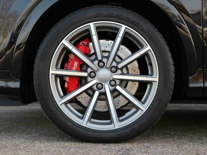 Audi RS Q3 2.5 TFSI quattro S tronic S line Noir Peinture métallisée - 7