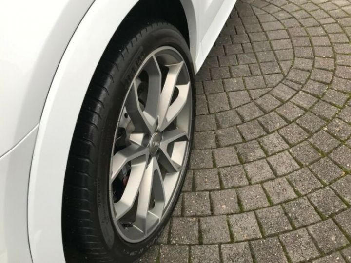 Audi RS Q3 Audi RS Q3 2.5 TFSI 310 ch Quattro S tronic 7 Blanc - 7