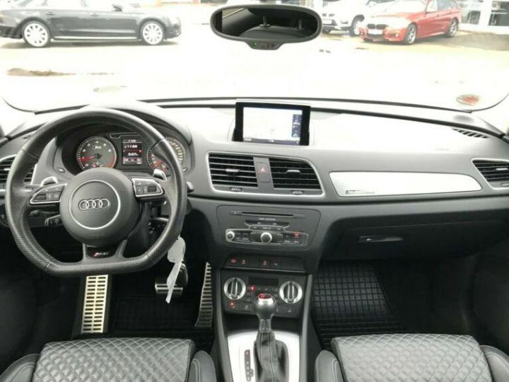 Audi RS Q3 Audi RS Q3 2.5 TFSI 310 ch Quattro S tronic 7 Blanc - 9