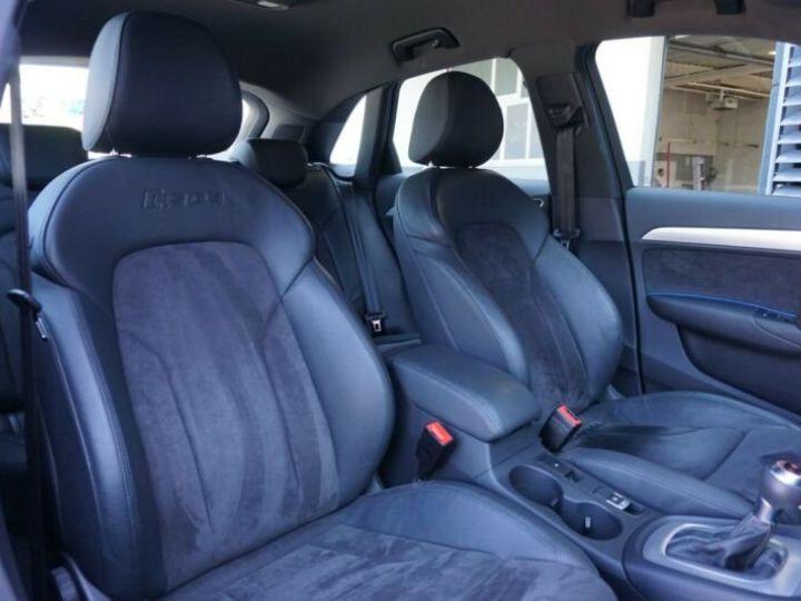 Audi RS Q3 Audi RS Q3 2.5 TFSI quattro/Garantie 12 mois/Financement Cofidis  bleu - 2