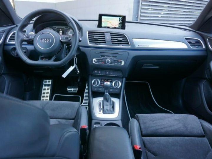 Audi RS Q3 Audi RS Q3 2.5 TFSI quattro/Garantie 12 mois/Financement Cofidis  bleu - 3