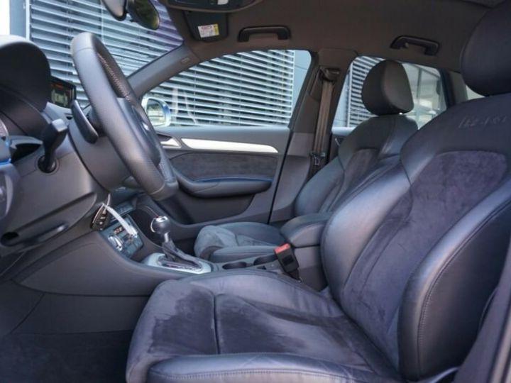 Audi RS Q3 Audi RS Q3 2.5 TFSI quattro/Garantie 12 mois/Financement Cofidis  bleu - 4
