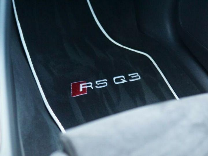 Audi RS Q3 Audi RS Q3 2.5 TFSI quattro/Garantie 12 mois/Financement Cofidis  bleu - 5