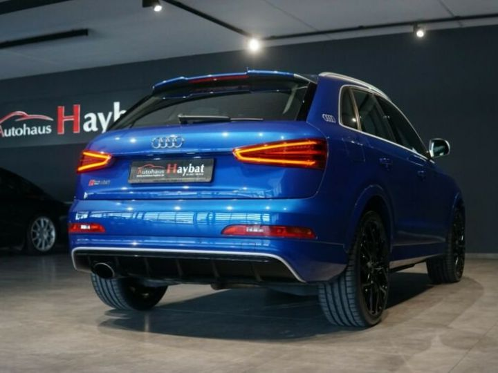 Audi RS Q3 Audi RS Q3 2.5 TFSI quattro/Garantie 12 mois/Financement Cofidis  bleu - 6
