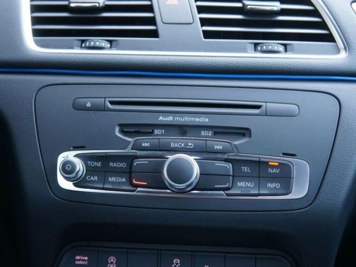 Audi RS Q3 Audi RS Q3 2.5 TFSI quattro/Garantie 12 mois/Financement Cofidis  bleu - 7