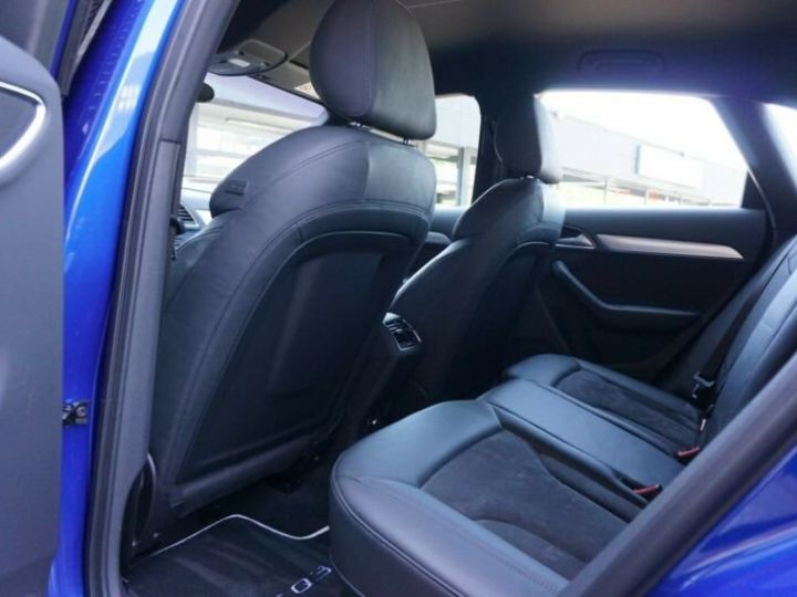 Audi RS Q3 Audi RS Q3 2.5 TFSI quattro/Garantie 12 mois/Financement Cofidis  bleu - 8