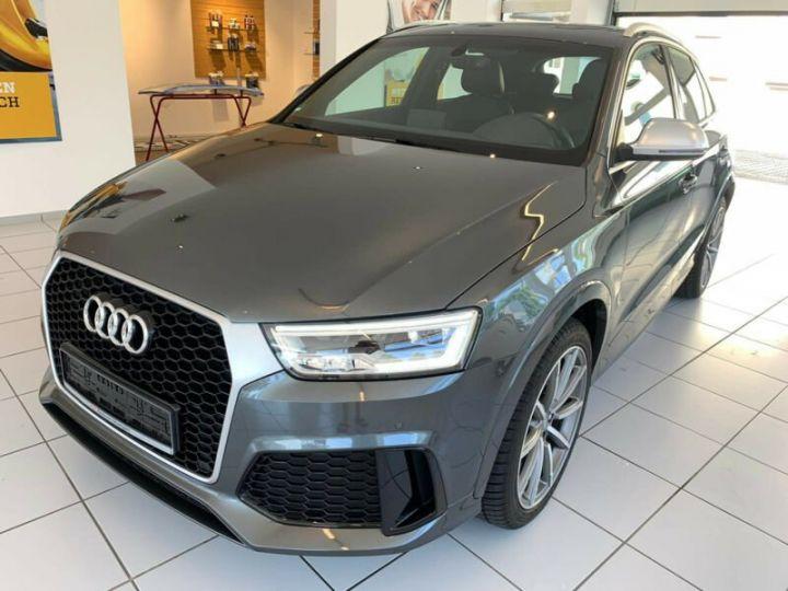 Audi RS Q3 Audi RS Q3 2.5 TFSI quattro LED Bose/Garantie 12 mois/financement cofidis Gris  - 3