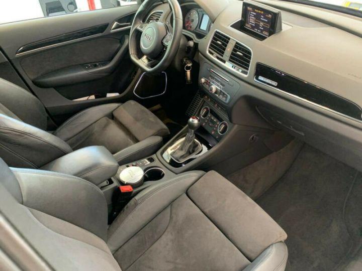 Audi RS Q3 Audi RS Q3 2.5 TFSI quattro LED Bose/Garantie 12 mois/financement cofidis Gris  - 5