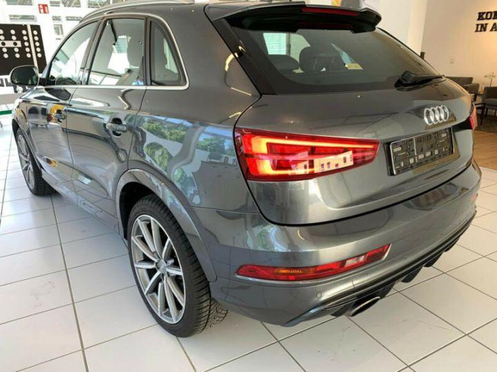 Audi RS Q3 Audi RS Q3 2.5 TFSI quattro LED Bose/Garantie 12 mois/financement cofidis Gris  - 6