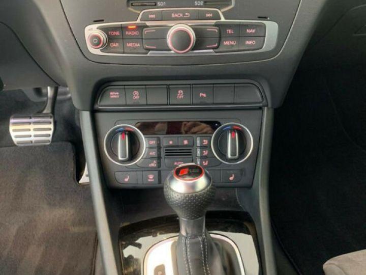 Audi RS Q3 Audi RS Q3 2.5 TFSI quattro LED Bose/Garantie 12 mois/financement cofidis Gris  - 7