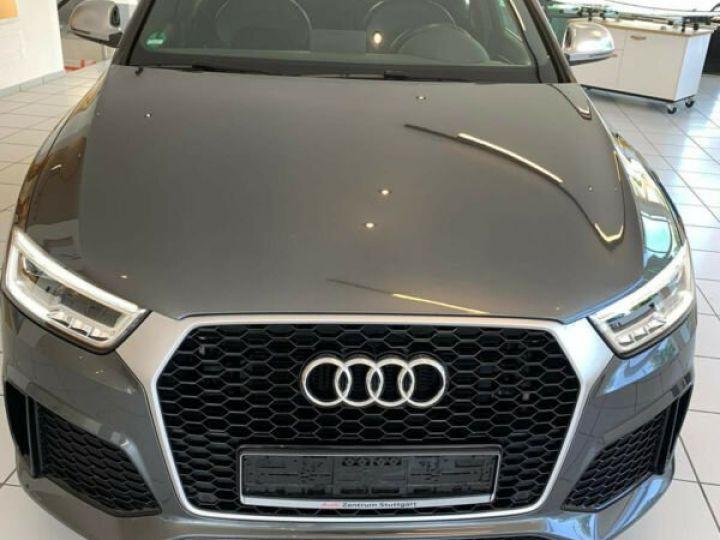 Audi RS Q3 Audi RS Q3 2.5 TFSI quattro LED Bose/Garantie 12 mois/financement cofidis Gris  - 11