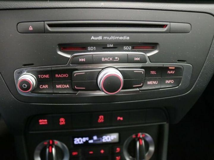 Audi RS Q3 Audi RS Q3 2.5 TFSI quattro S tronic Pano GARANTIE 12 MOIS  Blanc - 7