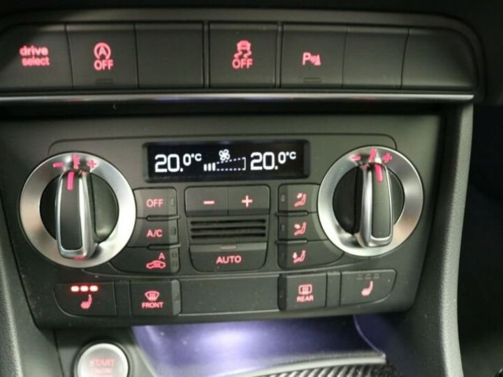 Audi RS Q3 Audi RS Q3 2.5 TFSI quattro S tronic Pano GARANTIE 12 MOIS  Blanc - 9